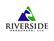 Riverside Resources, LLC Logo - Entry #14