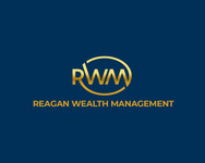 Reagan Wealth Management Logo - Entry #721