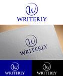 Writerly Logo - Entry #108