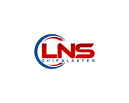 LNS CHIPBLASTER Logo - Entry #111