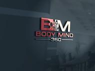 Body Mind 360 Logo - Entry #78