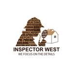 Inspector West Logo - Entry #152