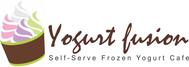 Self-Serve Frozen Yogurt Logo - Entry #64