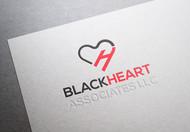 Blackheart Associates LLC Logo - Entry #22