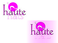 Haute Hats- Brand/Logo - Entry #4