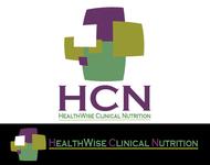 Logo design for doctor of nutrition - Entry #62