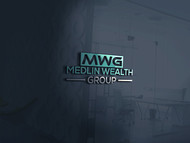 Medlin Wealth Group Logo - Entry #209