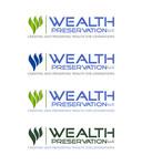 Wealth Preservation,llc Logo - Entry #15