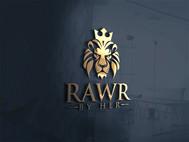 Rawr by Her Logo - Entry #193
