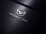 Valiant Inc. Logo - Entry #144