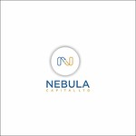 Nebula Capital Ltd. Logo - Entry #123