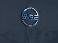 A & E Logo - Entry #242