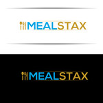 MealStax Logo - Entry #54
