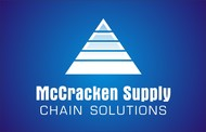 McCracken Supply Chain Solutions Contest Logo - Entry #3
