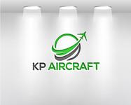KP Aircraft Logo - Entry #486