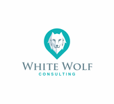 White Wolf Consulting (optional LLC) Logo - Entry #239