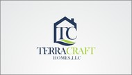 TerraCraft Homes, LLC Logo - Entry #92