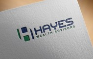 Hayes Wealth Advisors Logo - Entry #36