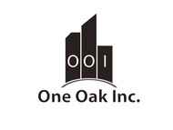 One Oak Inc. Logo - Entry #37