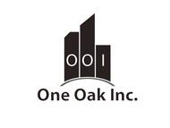 One Oak Inc. Logo - Entry #37