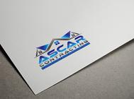 ASCAR Contracting Logo - Entry #5