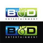 B&D Entertainment Logo - Entry #41