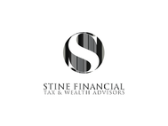 Stine Financial Logo - Entry #119