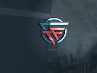 FFT Logo - Entry #202