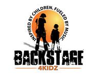 Music non-profit for Kids Logo - Entry #67