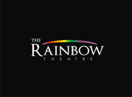 The Rainbow Theatre Logo - Entry #5