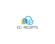 ez e-receipts Logo - Entry #11