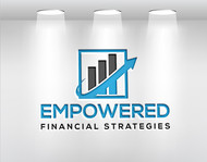 Empowered Financial Strategies Logo - Entry #198