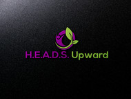 H.E.A.D.S. Upward Logo - Entry #16