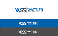 Wattier Steel Structures LLC. Logo - Entry #78