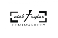 Nick Taylor Photography Logo - Entry #55