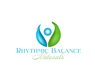 Rhythmic Balance Naturals Logo - Entry #49