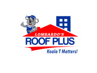 Roof Plus Logo - Entry #209