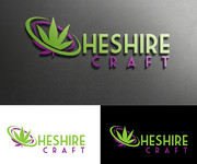 Cheshire Craft Logo - Entry #139