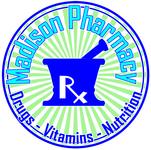 Madison Pharmacy Logo - Entry #114