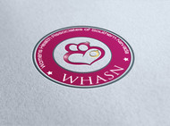 WHASN Logo - Entry #319