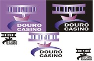 Douro Casino Logo - Entry #5