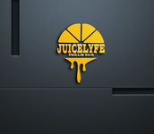 JuiceLyfe Logo - Entry #218