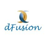 dFusion Logo - Entry #265