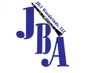 JBA Woodwinds, LLC logo design - Entry #44