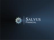 Salvus Financial Logo - Entry #204