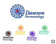 Dawson Dermatology Logo - Entry #80
