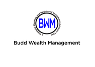 Budd Wealth Management Logo - Entry #53