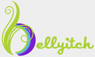 Bellyitch Blog Relaunch Contest Logo - Entry #35