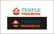 Temple Properties Logo - Entry #71