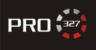 PRO 327 Logo - Entry #148